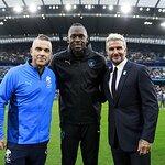 Soccer Aid For UNICEF Raises Record £13 Million For Children Around The World