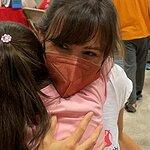 Jennifer Garner Visits Programs Helping Afghan Refugees in the U.S.