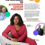 Uzo Aduba, Stand Up To Cancer And Count Me In Join Forces For New PSA Campaign