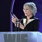 Women In Film Honors Zendaya, Jane Fonda, Jean Smart and More