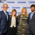 Stars Attend Oceana's 14th Annual SeaChange Summer Party