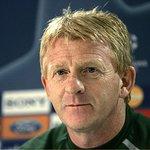 Gordon Strachan: Profile