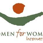 Photo: Women for Women International