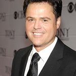 Donny Osmond Unveils Puppy Love For American Humane Association