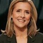 Meredith Vieira Talks MS With AARP Magazine