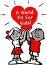 A World Fit For Kids!