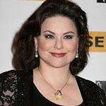 Delta Burke Makes Good From Bad