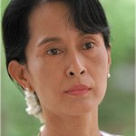 Aung San Suu Kyi Receives Unanimous Support