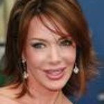 Hunter Tylo Campaigns For Her Lost Son