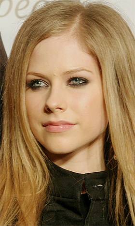 Avril Lavigne Charity Work Causes Look To The Stars