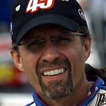 Kyle Petty Rides Again For Charity