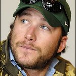Bode Miller's Lucky Turtle Necklace