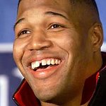 Michael Strahan: Profile