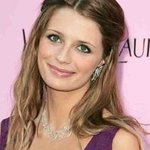 Mischa Barton Joins Nicole Richie At Children's Carnival