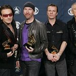 U2 To Turn The Night RED For Charity