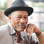 Tee Off With Morgan Freeman For Charity