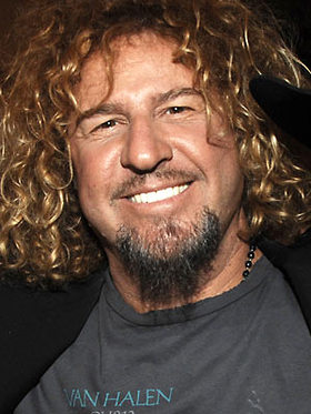 sammy hagar charity work causes look to the stars. Black Bedroom Furniture Sets. Home Design Ideas