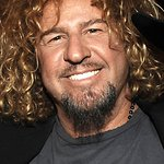 Sammy Hagar To Be Honored By Adopt The Arts