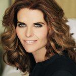 Maria Shriver Supports Best Buddies Challenge