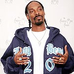 Photo: Snoop Dogg