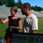 Jack Johnson Energizes The Village Green In Germany