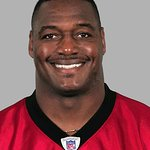Derrick Brooks Hosts Ebony Fashion Show