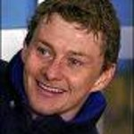 Photo: Ole Gunnar Solskjaer