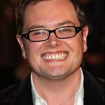 Alan Carr: Profile