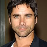 John Stamos Drums For America At Charity Event
