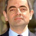 Rowan Atkinson: Profile