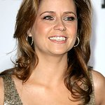 Jenna Fischer Says No To Elephant Rides