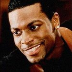 Now is the Hour For Chris Tucker