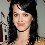Katy Perry Rocks The Vote Naked