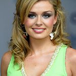 Katherine Jenkins Busy With Charity Projects