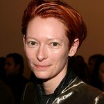 Swinton and Coen Brothers Press Palms for Charity
