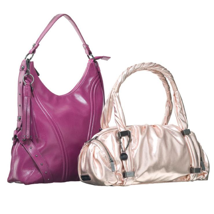 America Ferrera's Handbags