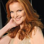 Marcia Cross And Bill Clinton To Attend Red Ribbon Celebration Concert 2014