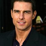 Tom Cruise Shops For Needy Children