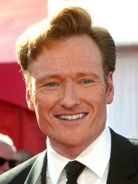 Conan O Brien Charity Work Amp Causes Look To The Stars