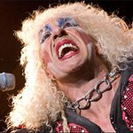 Twisted Sister's Early Christmas Message