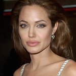 Busy Month For Charity Icon Jolie