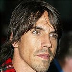Anthony Kiedis: Profile
