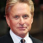 Michael Douglas Takes Part In Stand Up To Cancer Event
