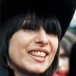 Chrissie Hynde Says No To Circus Cruelty