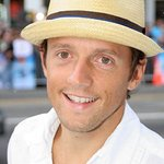 Jason Mraz To Perform At Puppets For Puppetry Benefit Honoring Sesame Street's Caroll Spinney