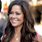 Brooke Burke Wants You To Vote