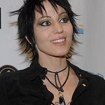 Joan Jett Rocks For PETA