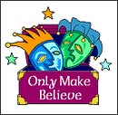 Only Make Believe