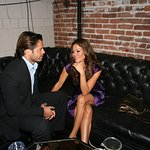 Brooke Burke Joins Voting Campaign