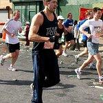 Ryan Reynolds Runs Marathon, Fights Parkinson's
